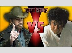 what happened to chuck norris