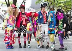 article harajuku street style is dead long live uniqlo