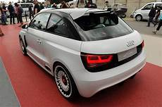 audi a1 clubsport quattro audi a1 clubsport quattro at le mans photo gallery autoblog