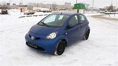 2008 Toyota Aygo Start Up Engine And In Depth Tour