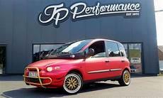 Fiat Multipla Tuning Amazing Photo Gallery Some