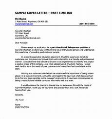 7 employment cover letter templates free sle exle format download free premium