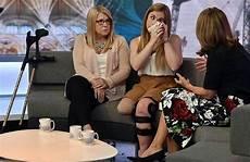Alton Towers Crash Victim Shares Picture Revealing