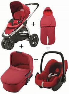 maxi cosi kinderwagen set maxi cosi mura 3 2012 comfort set carrycot footmuff