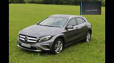 gla 200 mercedes mercedes gla 200 2016 detailed review sound and