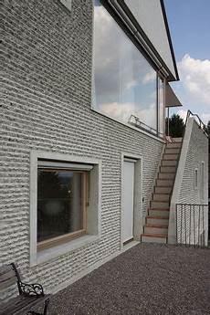 Strukturputz Putz Fassade Natursteinfassade Und