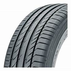 continental sportcontact 5 245 45 r17 95w mo sommerreifen
