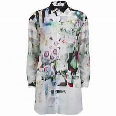 paul by paul smith s underwater floral oversized