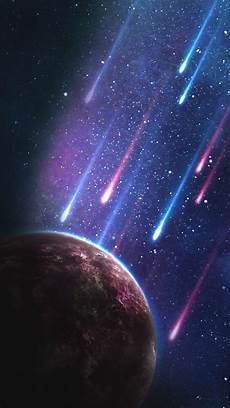4k space wallpaper for android space meteorites 4k wallpapers hd wallpapers id 21406