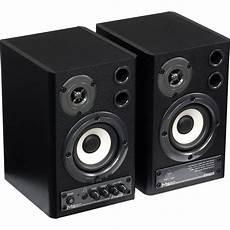 behringer ms20 digital monitor speakers pair at