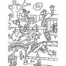 zoo animals coloring sheets 17463 top 25 free printable zoo coloring pages