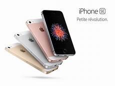 Prix Iphone Se Neuf Apple Iphone Se Le Nouvel Iphone Est Officiel Et A Prix