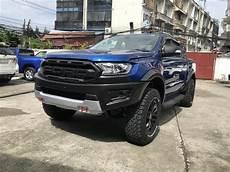 2019 Ford Ranger Raptor Kit Sopi Motors