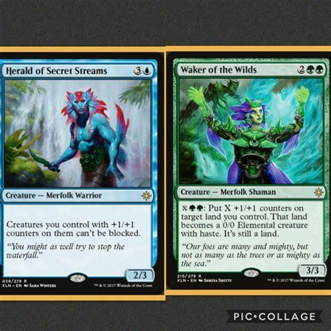 2 Card Combos Mtg