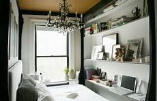 Wohnideen Kleines Schlafzimmer - kleine zimmer gem 252 tlich einrichten