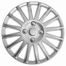 top tech speed 15 inch wheel trims silver set of 4