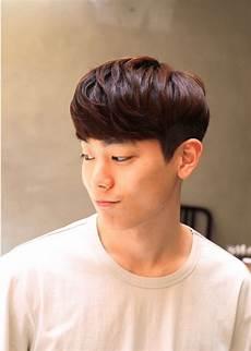 the clean two block haircut kpop korean hair and style