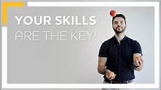 your skills are the key bayt com career talk episode 7 youtube
