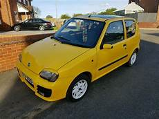 Fiat Seicento Sporting In Hull East Gumtree