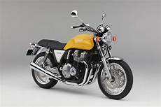 Real Riders New Honda Cb1100rs Cb1100 Ex For 2017