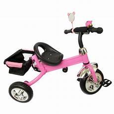 kinder dreirad kinderfahrrad fahrrad lenkstange
