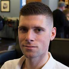 for this high fade haircut i used an edger to cut the hair aggressively close on the sides and