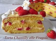 torta margherita con crema pasticcera e fragole la torta chantilly alle fragole di elisa un trionfo di tenerezza e spumosit 224 tre strati di