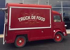 Truck De Food Location Auto Clermont