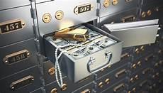 cassetta di sicurezza in contenuto della cassetta di sicurezza