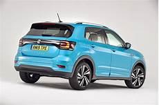 auto mit t new 2019 volkswagen t cross joins brand s suv range