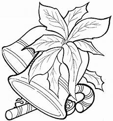 bells coloring pages to and print for free