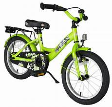 16 zoll kinderfahrrad vergleich die besten bikes f 252 r kinder