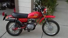 honda xl75 best pit bike mini bike in the world and
