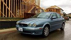 Why You Re Wrong About The Jaguar X Type