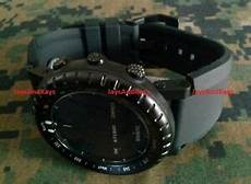 Bakeey Adapter Rubber Connector Casio Shock by Jaysandkays 174 Bell Ross Homage Band Kit For Suunto