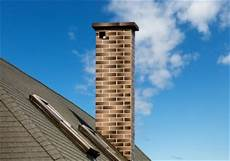 Schornstein 187 Der Richtige Abstand Zum Dach