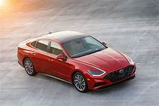 When Will The 2020 Hyundai Sonata Be Available by The New 2020 Hyundai Sonata Sports A New Look 750 Higher