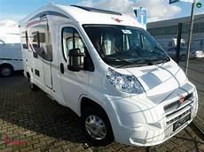 bürstner brevio t 600 new b 252 rstner brevio t 600 2013 cer for sale from