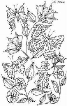 And Me Malvorlagen Vk S Doodles Muster Malvorlagen