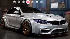bmw m4 tuning need for speed payback bmw m4 gts customize tuning