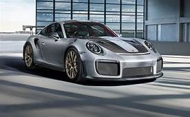 Porsche 911 GT2 RS India Launch Highlights Price Images