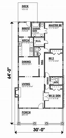 american bungalow house plans bungalow style house plan 3 beds 2 baths 1948 sq ft plan