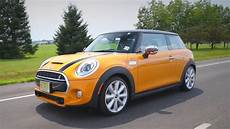2016 mini cooper review and road test