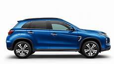 Mitsubishi Asx Cars With Motability New Mitsubishi Asx