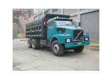 volquete volvo intercooler f12 100 operativo 60 000 cajamarca camiones veh 237 culos