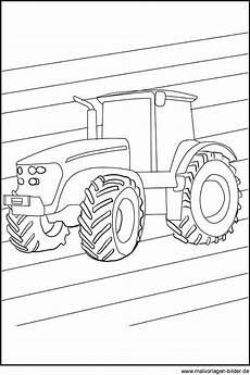 traktor ausmalbilder und malvorlagen zum ausdrucken