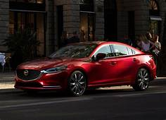 Mazda 6 2019 20 In Qatar New Car Prices Specs Reviews
