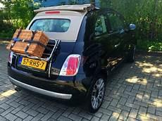 fiat 500c luggage rack 2007 2018 cabrio supply