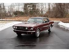 1964 To 1969 Ford Mustang For Sale On ClassicCarscom  Pg 5