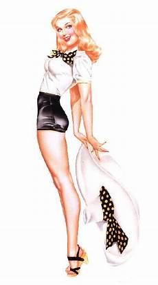 Pin Up 50er - dear shoes i you 40s and 50s fashion